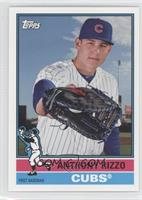 Short Print - Anthony Rizzo