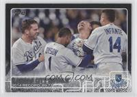 Kansas City Royals Team /64