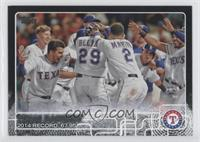 Texas Rangers /64