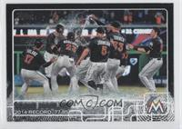 Miami Marlins /64