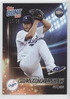 Clayton Kershaw /25