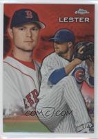 Jon Lester /5