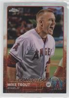Mike Trout (Gray Jersey)