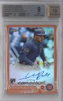 Addison Russell /25 [BGS 9]