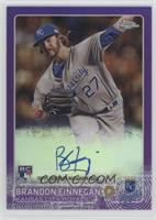 Brandon Finnegan #126/250