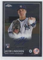 Jacob Lindgren