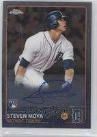 Steven Moya