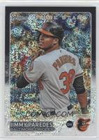 Jimmy Paredes /99