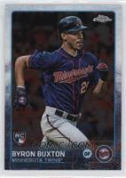 Byron Buxton (Shortprint)