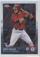 Joey Gallo (Shortprint)