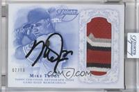 Mike Trout /10 [ENCASED]