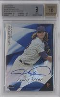Jacob deGrom /150 [BGS 9]