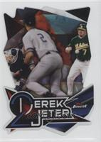 Derek Jeter /25