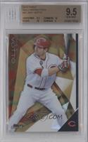 Joey Votto /50 [BGS 9.5]