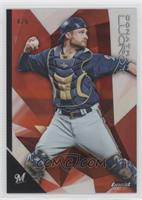 Jonathan Lucroy /5