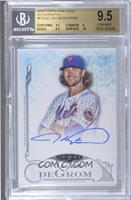 Jacob deGrom [BGS 9.5]