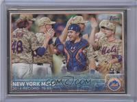 New York Mets Team /20