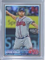 Jason Grilli /20