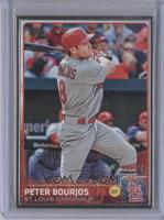 Peter Bourjos /20
