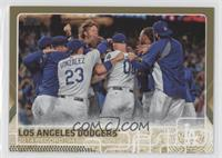Los Angeles Dodgers /2015
