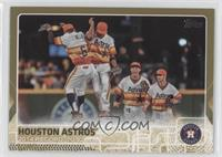 Houston Astros /2015