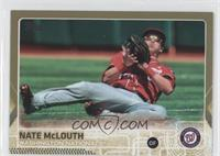 Nate McLouth /2015