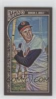 Short Print - Brooks Robinson
