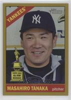 Masahiro Tanaka /5