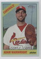 Adam Wainwright /566