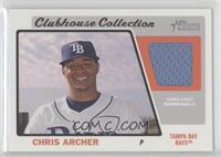 Chris Archer