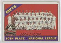 New York Mets [GoodtoVG‑EX]