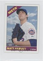 Matt Harvey /100