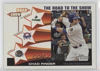 Chad Pinder