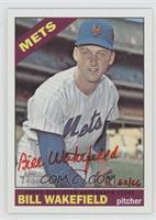 Bill Wakefield /66