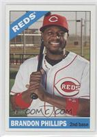 Brandon Phillips (Error Variation: 163 Hits in 2013,