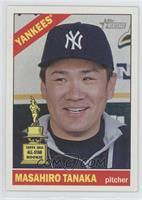 Masahiro Tanaka (Base)