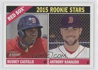 Anthony Ranaudo, Rusney Castillo