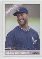Alex Gordon (Base)