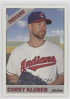 Corey Kluber (Base)