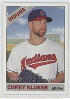 Corey Kluber (Base)