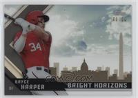 Bryce Harper /50