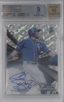 Alex Gordon /25 [BGS 9]