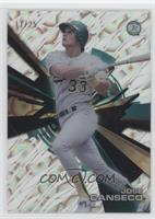 Grass - Jose Canseco /25