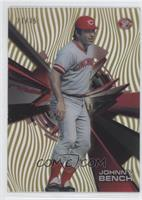 Waves - Johnny Bench /35