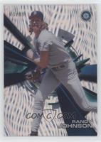 Waves - Randy Johnson /99