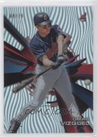 Waves - Omar Vizquel /79