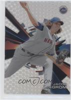 Dots - Jacob deGrom