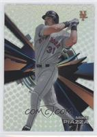 Dots - Mike Piazza