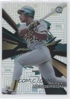 Circuit Board - Rickey Henderson