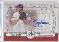 Randy Johnson /25